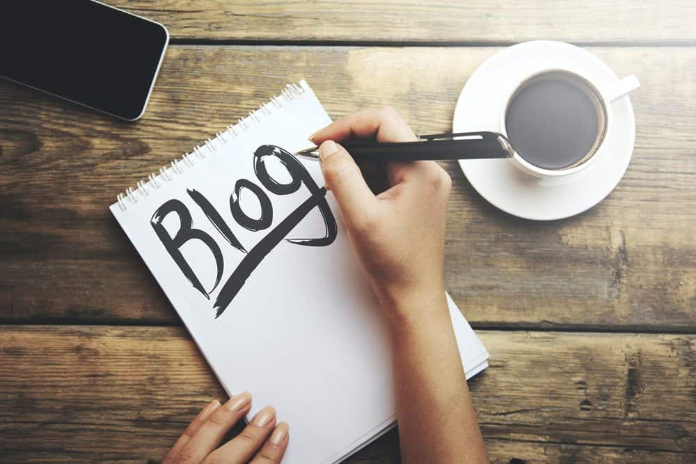 O blog na estratégia de Marketing Digital